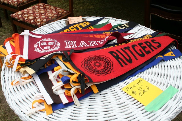 rutgers flags