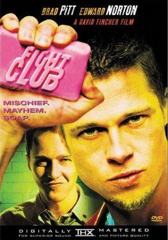 Fight Club!!