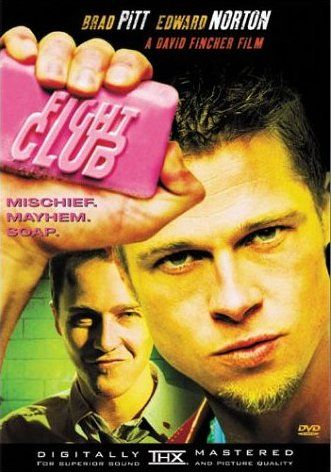 First rule is you do NOT talk about fight club! http://en.wikipedia.org/wiki/Fight_Club