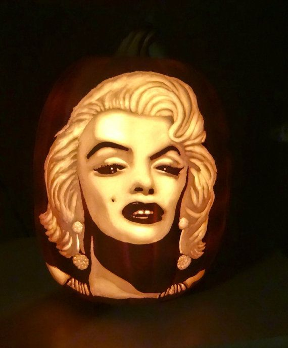 Best pumpkin carvings images on pinterest