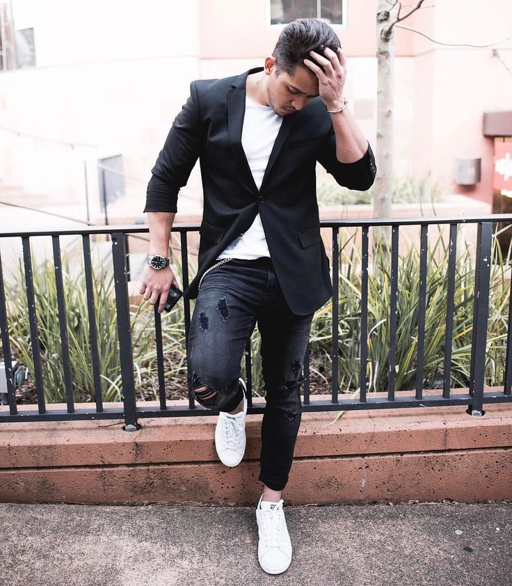 Blazers Combination: 14258 Best Images About Men's Fashion And Style On