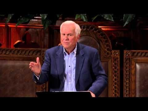 Josh McDowell - Wed, Feb. 4 - 2015 Moody Founder's Week - YouTube