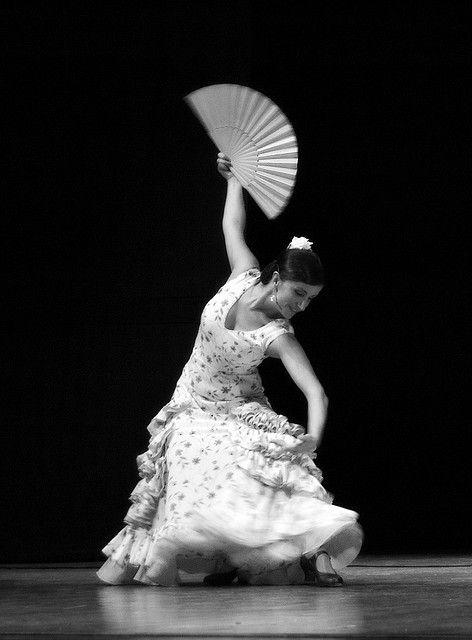 Passion ~ Flamenco.