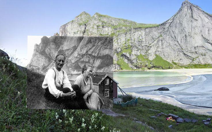 www.lensculture.com articles hebe-robinson-echoes-of-lofoten