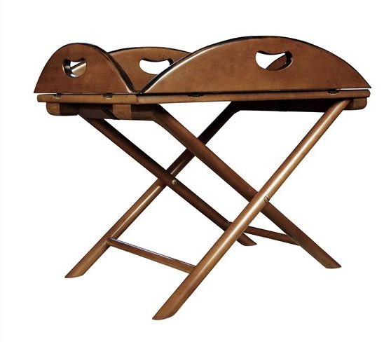 Butlers Table - £297.00 - Hicks and Hicks