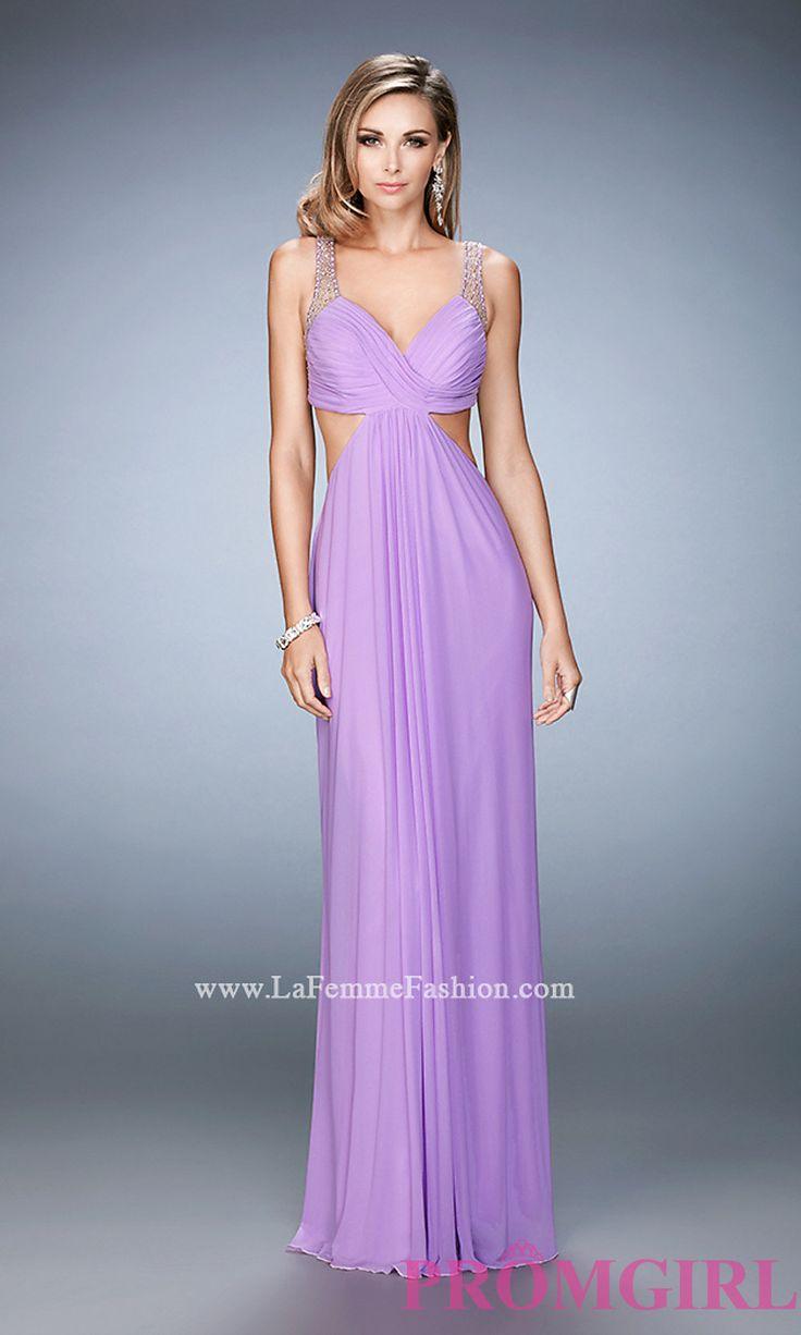 324 best Prom images on Pinterest | Damas de honor, Vestidos de ...