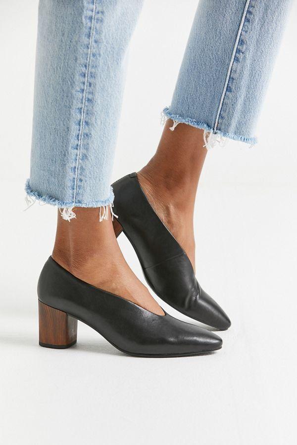 Vagabond Shoemakers Eve Heel | Heels