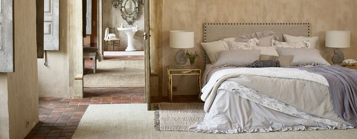 Zara home portugal home page bedroom decor - Zara home portugal ...