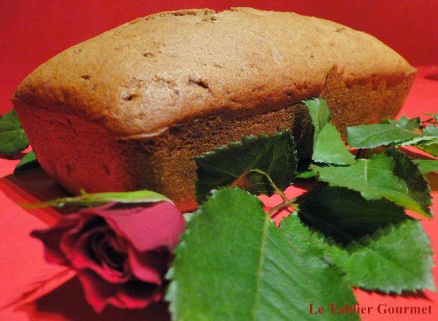 Le pain d'épices facile, rapide et pas cher | Le Tablier Gourmet