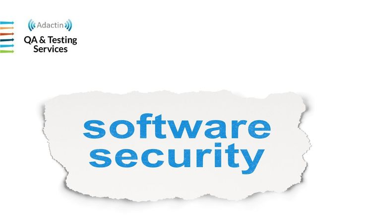 ANZTB Certified software security testing training This course is ideal for software testing professionals who are facing the new challenges and responsibilities of determining the scope of security testing to be done at the application level; then having to construct the plan and carry out the testing.