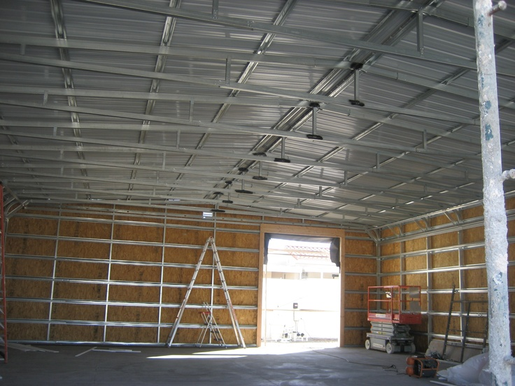 Absolute steel building frame for rv garage steel for House structures pictures
