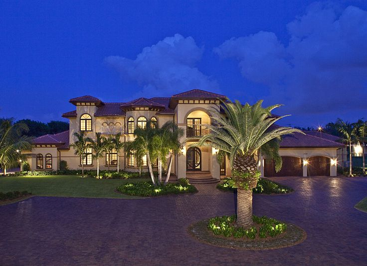 36 best images about colors on pinterest 3 car garage for Luxury tuscan homes