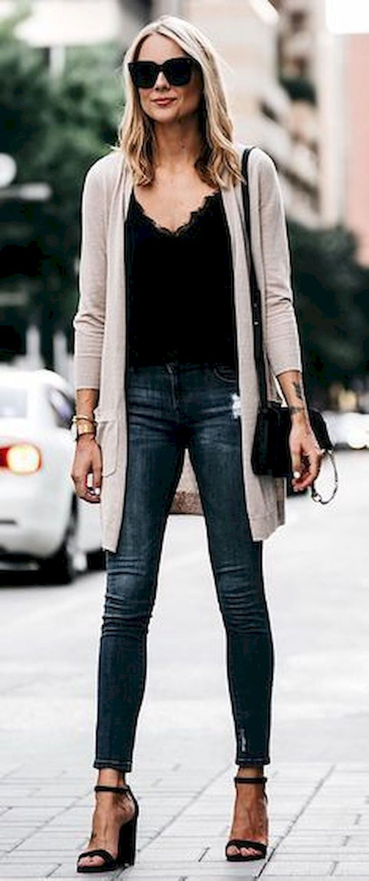Awesome 28 Trending Fall Outfits Ideas to Get Inspire bellestilo.com/…