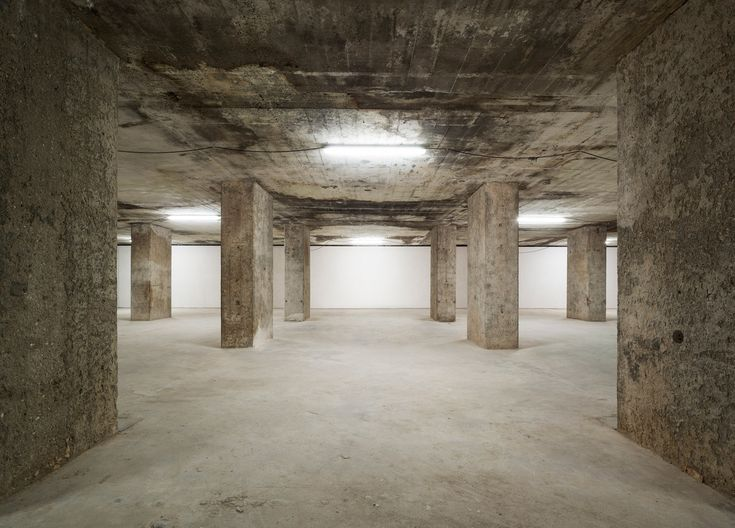 Architectural designer John Pawson has transformed second world war telecommunications bunker into an art and furniture museum in Berlin