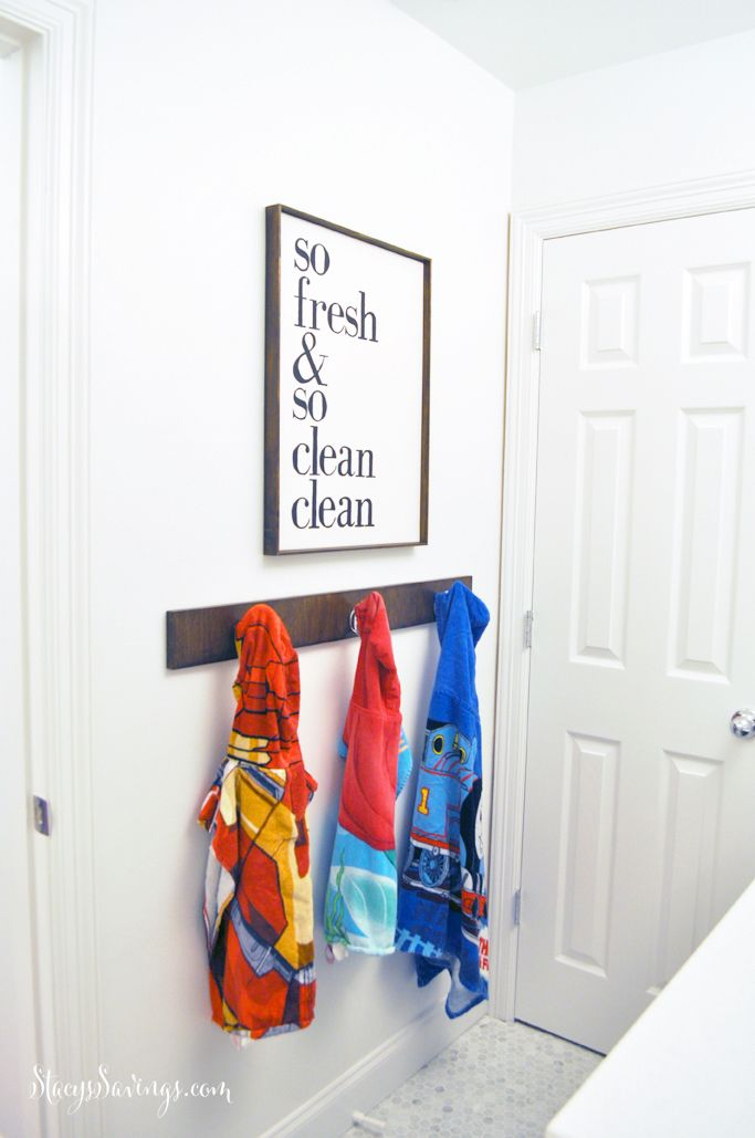 Diy Kids Bathroom Decor best 25+ boy bathroom ideas on pinterest | boys bathroom decor