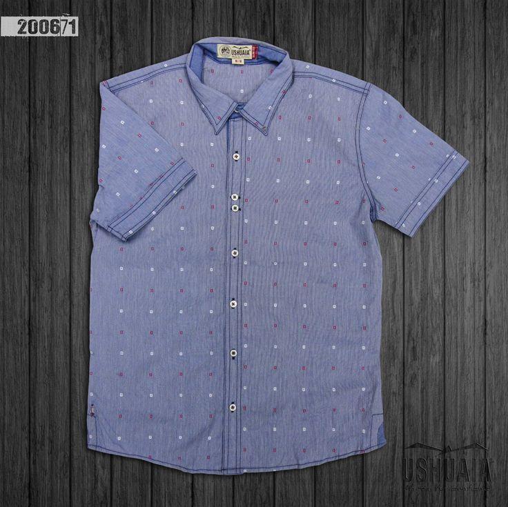 camisa-hombre-manga-corta-color-azul-200671