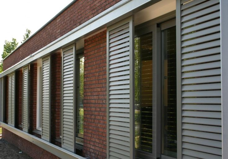 Zonwering Slaapkamer 68 : Best zonwering images blinds shutters and apartments