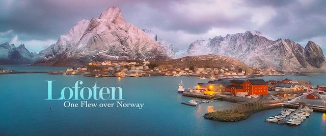 Shortest daylight hours and strong wind – it's a Lofoten Islands in January. Filmed with multicopter and GoPro 3+ BE.  Music – Richard Havstein Melkersen  Film locations:  Å, Moskenes, Reine, Hamnøy, Kubbholmleia near the Fredvang, Bøvatnet lake, Gimsøystraumen Bridge, Steinøya near the Henningsvær, Svolvær, Sildpollnes Church, Kinnarvika, Holdøya, Storvatnet lake, Duorggajávri lake. On the map – https://www.google.com/maps/d/viewer?mid=z3vWRpjZJCdI.k96CGVow7IoM