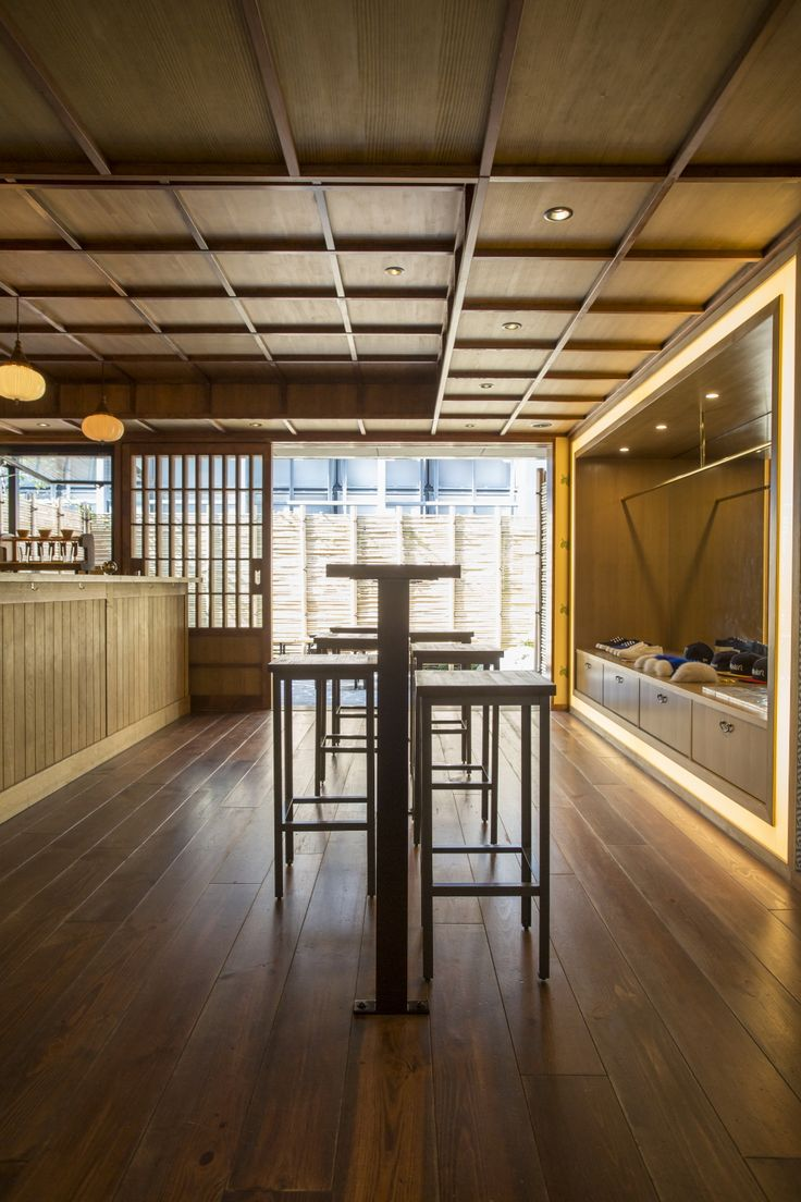 Cafe Kitsune Tokyo is popular with locals and tourists alike who nibble mini…