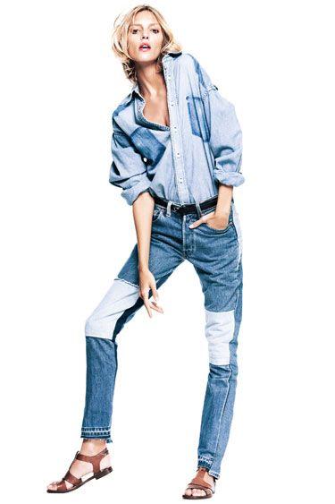 Good Jeans: Fall's Best Denim