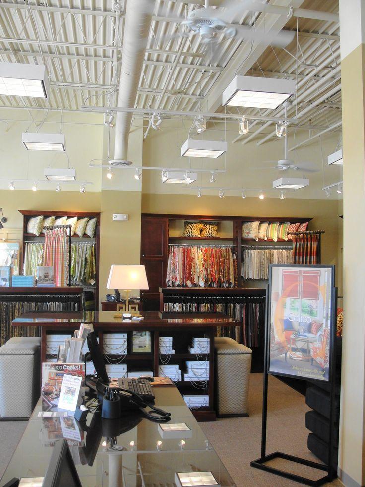 Calico Home East Cobb Atlanta Build Out By 90 Degree Retail DesignAtlanta