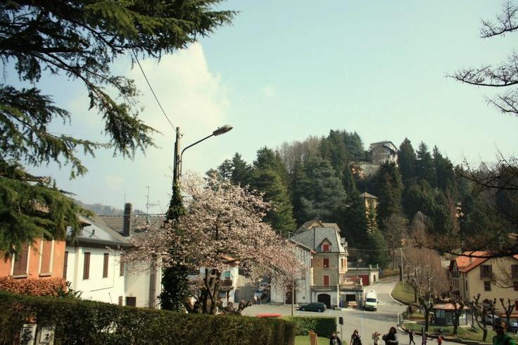 Como, Italy  24.03.2012