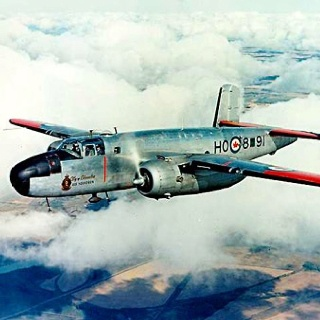 B25 Bomber - I flew in one of these that was converted into a fire bomber - fun!