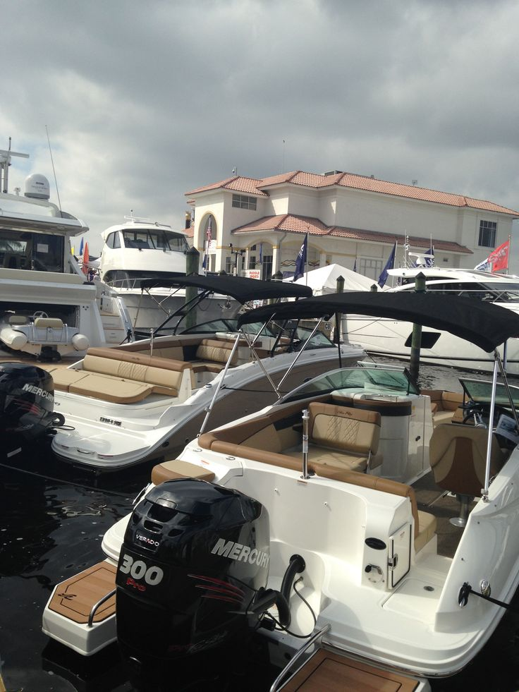 Fort Myers Boat Show 2014
