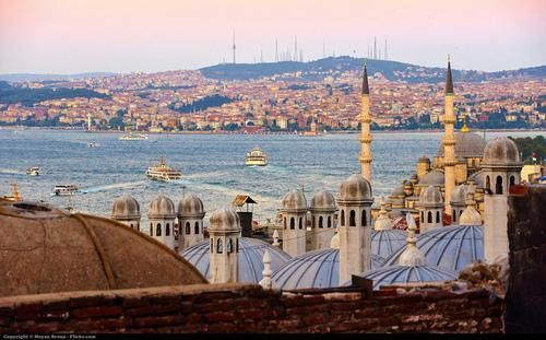 Is It Safe for Americans to Visit Turkey with Unrest Over ISIS?