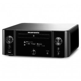 Marantz CR610 Stereo Receiver. Great sound quality and versatile audio input selections.