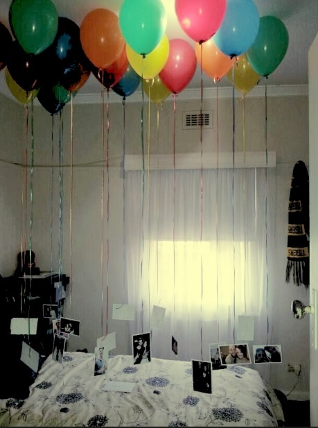 25 best ideas about boyfriends 21st birthday on pinterest for 21st birthday room decoration ideas
