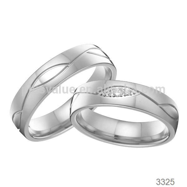 wholesale custom stainless steel jewelry aneis de ouro #Aneis, #Rings