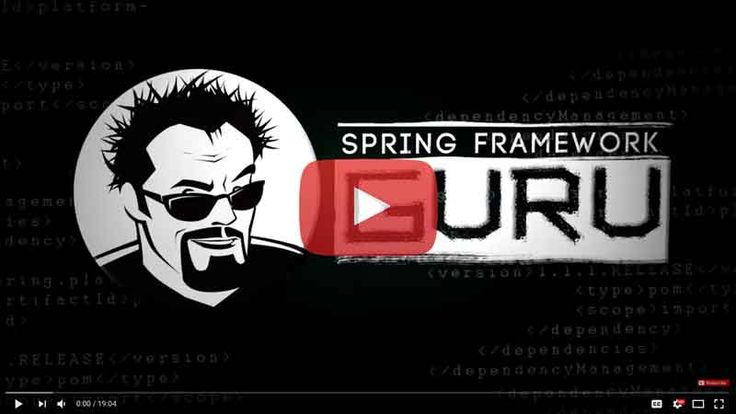 Free Course to learn the Spring Framework