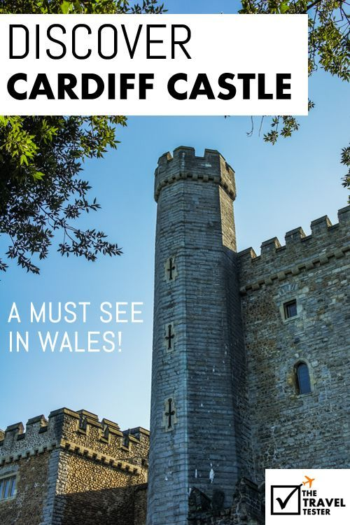 Discover Cardiff Castle: a piece of History of Wales   The Travel Tester