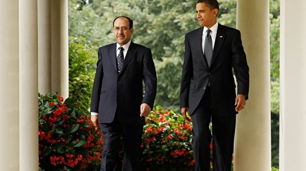 How Nouri al-Maliki fell out of favour with the US