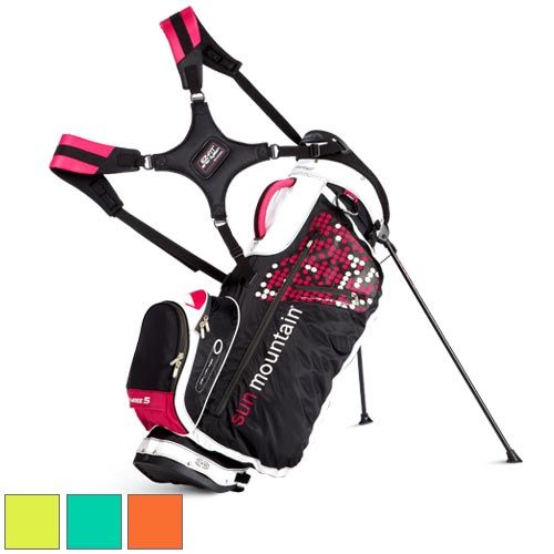 13 Best Images About Women S Golf Stand Bags On Pinterest