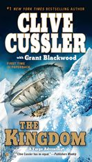 The Kingdom ~Clive Cussler with Grant Blackwood