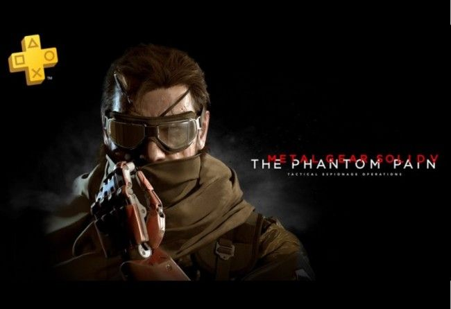 Free PlayStation Plus Games For October 2017 Headlined By 'Metal Gear Solid V: The Phantom Pain' For PS4   Read : https://monctonlife.com/2017/09/free-playstation-plus-games-for-october-2017-headlined-by-metal-gear-solid-v-the-phantom-pain-for-ps4.html