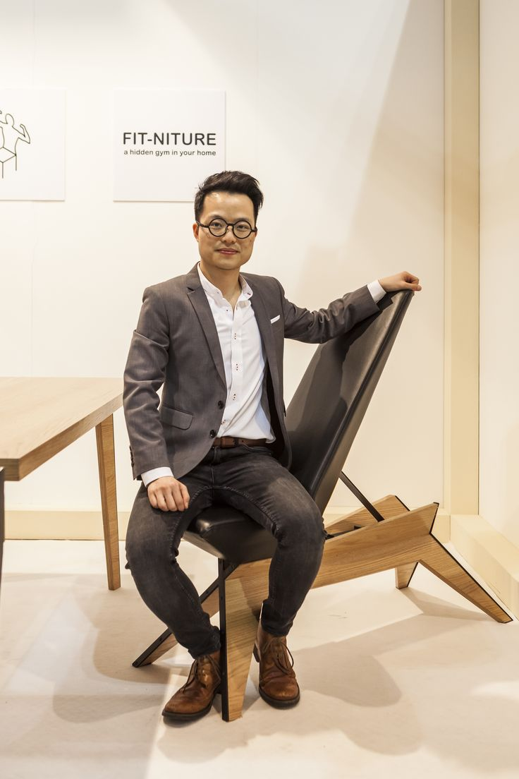 Second prize X Bench by EDMOND WONG STUDIO, China