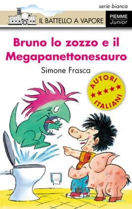 Bruno lo Zozzo, amore a prima vista