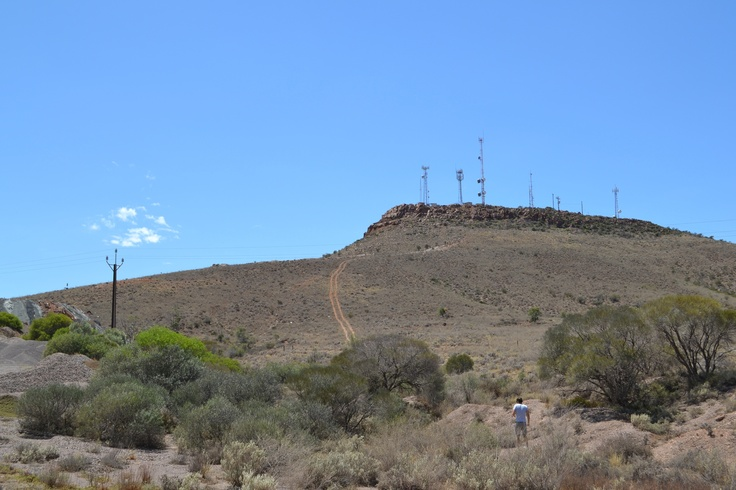 Mt Laura, Whyalla