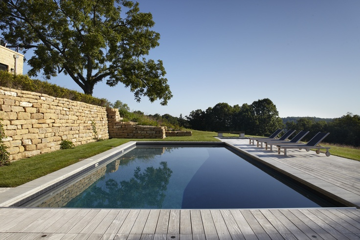 Thistle Hill Farm   Prairie Pool   Northworks Architects + Planners
