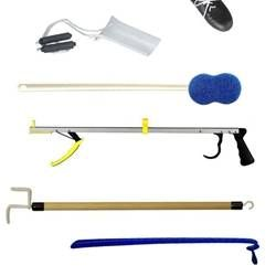 Hip Kit - everything you need for post hip surgery recovery