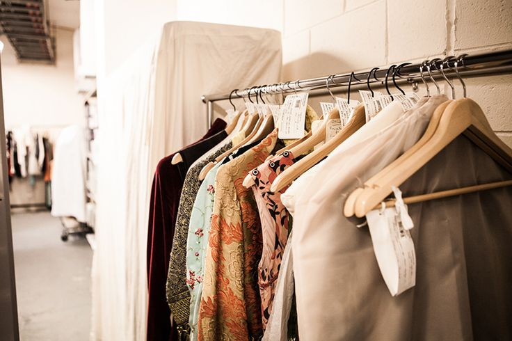 Arts Centre Melbourne, Performing Arts Collection Store | Open House Melbourne 2016