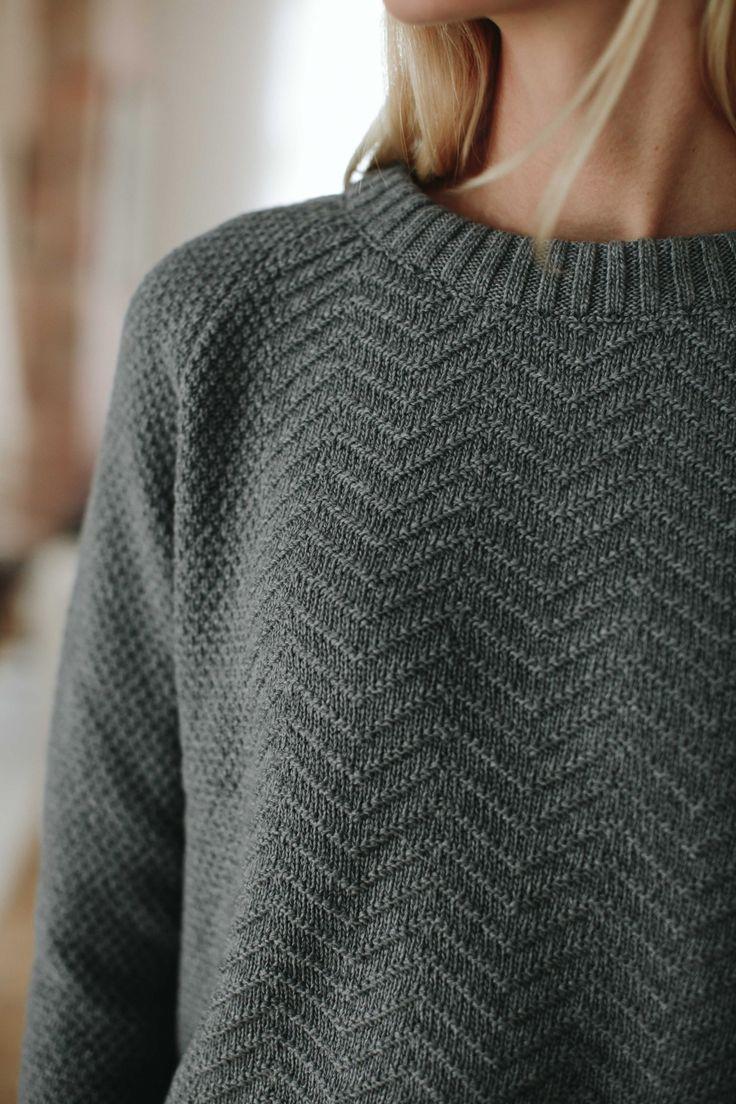 Szary sweterek - Wszystkie - MLE Collection