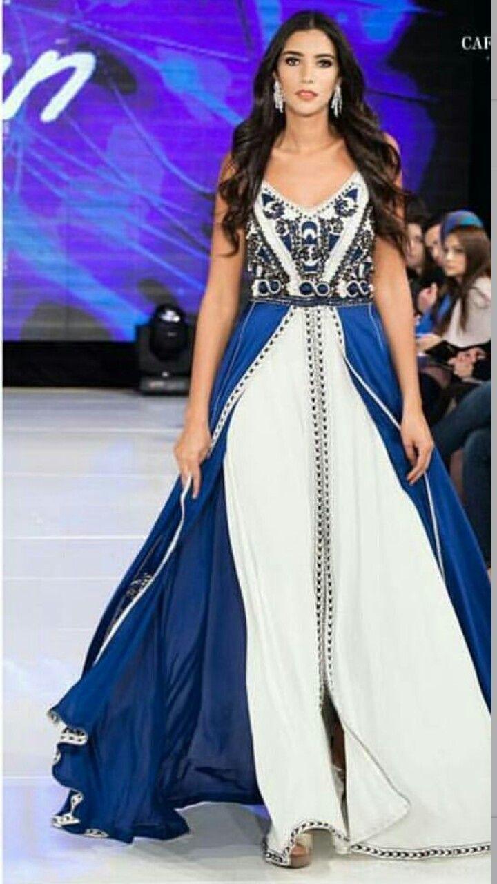 190 Best Marocain Moderne Images On Pinterest Caftan Jolie Clothing Aftan Dress Moroccan Outdoor Seating Kaftans Abayas Closer Ootd Chicken Scratch Embroidery Modern