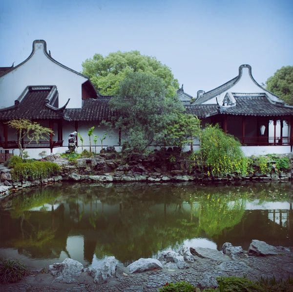 13 Best Traditional Chinese Garden Images On Pinterest