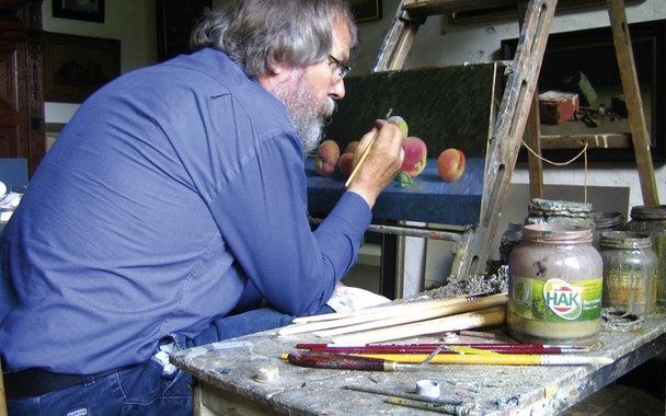 Henk Helmantel, dutch artist