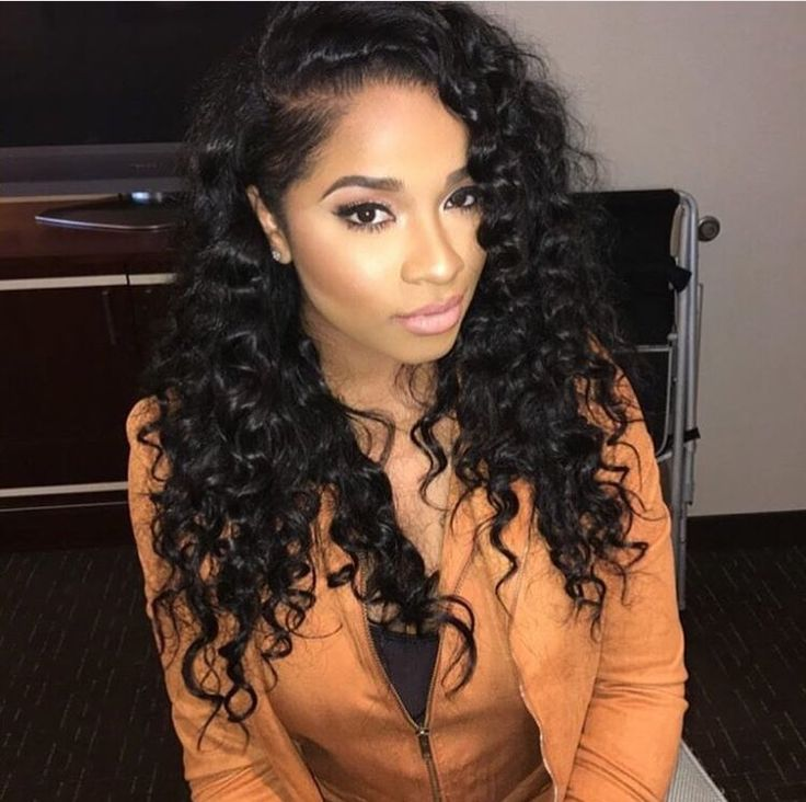 toya wright curly weave hairstyles