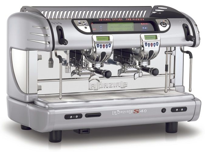 best commercial coffee machine brands